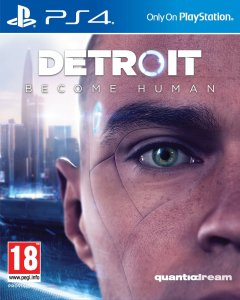 Detroit: Become Human (EU)