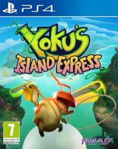 Yoku's Island Express (EU)