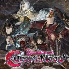Bloodstained: Curse Of The Moon (EU)