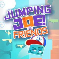 Jumping Joe & Friends (EU)