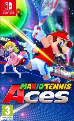 Mario Tennis: Aces (EU)