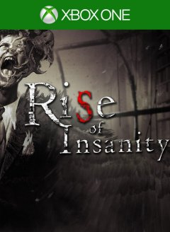 Rise Of Insanity (US)