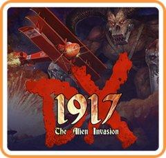 <a href='http://www.playright.dk/info/titel/1917-the-alien-invasion-dx'>1917: The Alien Invasion DX</a> &nbsp;  10/30