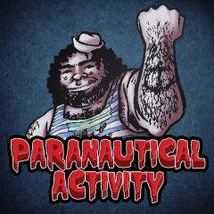 Paranautical Activity: Deluxe Atonement Edition (EU)