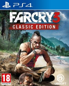 Far Cry 3 (EU)