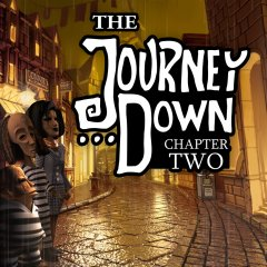 Journey Down, The: Chapter Two: Into The Mist (EU)