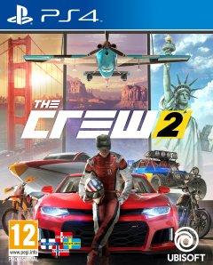 Crew 2, The (EU)