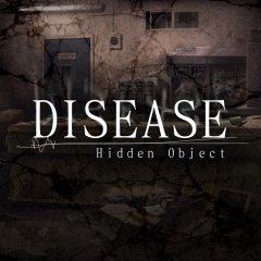 Disease: Hidden Object (EU)