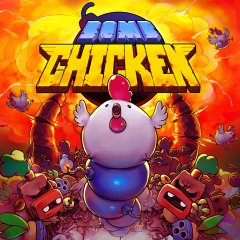 Bomb Chicken (EU)