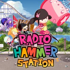 Radio Hammer Station (EU)