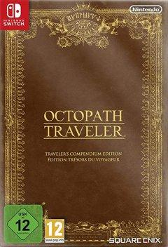 Octopath Traveler [Traveler's Compendium Edition] (EU)