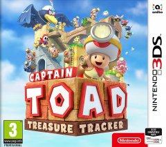 Captain Toad: Treasure Tracker (EU)