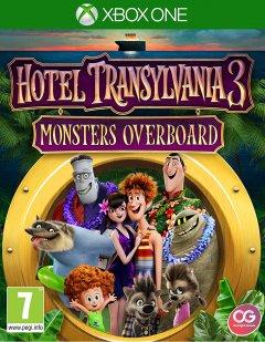 Hotel Transylvania 3: Monsters Overboard (EU)