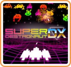 Super Destronaut DX (US)