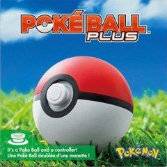 Poké Ball Plus (EU)
