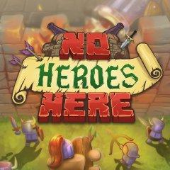 No Heroes Here (EU)