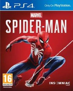 Spider-Man (2018) (EU)