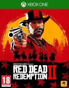 Red Dead Redemption 2 (EU)