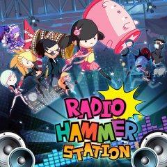 Radio Hammer Station (JAP)