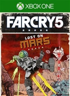 Far Cry 5: Lost On Mars (US)