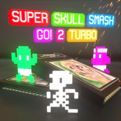 Super Skull Smash GO! 2 Turbo (EU)