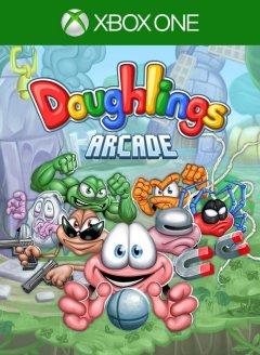 Doughlings: Arcade (US)