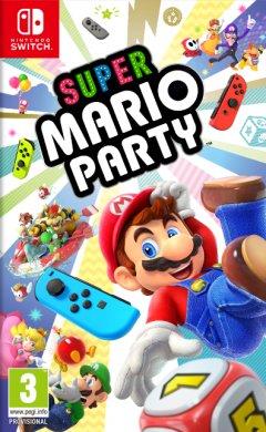 Super Mario Party (EU)