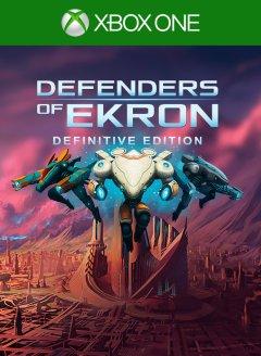 Defenders Of Ekron: Definitive Edition (US)