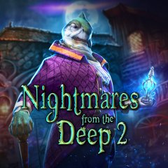 Nightmares From The Deep 2: The Siren's Call (EU)