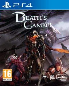 Death's Gambit (EU)