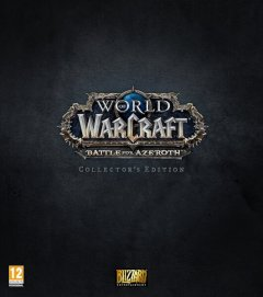 World Of WarCraft: Battle For Azeroth [Collector's Edition] (EU)