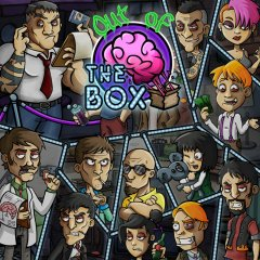 Out Of The Box (EU)