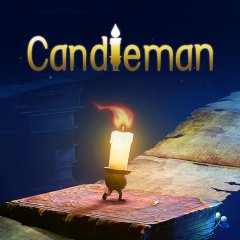 Candleman: The Complete Journey (EU)