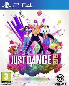 Just Dance 2019 (EU)