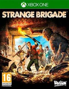 Strange Brigade (EU)