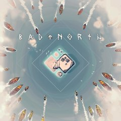 Bad North (EU)