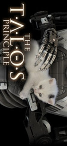 Talos Principle, The (US)