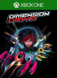 Dimension Drive (US)