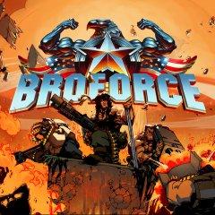 Broforce (EU)