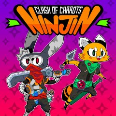 Ninjin: Clash Of Carrots (EU)