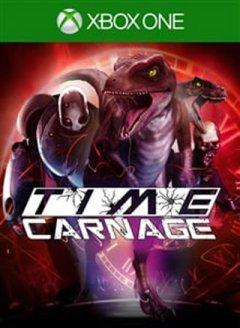 Time Carnage (US)