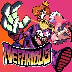 Nefarious (EU)