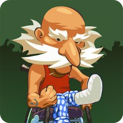 <a href='http://www.playright.dk/info/titel/grandpa-and-the-zombies'>Grandpa And The Zombies</a> &nbsp;  8/30