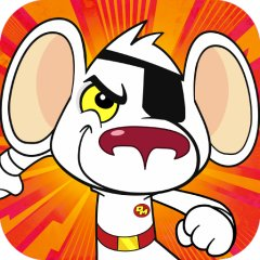 <a href='http://www.playright.dk/info/titel/danger-mouse-the-danger-games'>Danger Mouse: The Danger Games</a> &nbsp;  14/30