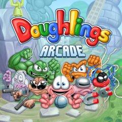 Doughlings: Arcade (EU)