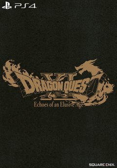 Dragon Quest XI: Echoes Of An Elusive Age [Edition of Lost Time] (EU)