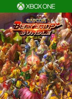 Capcom Beat 'Em Up Bundle (US)