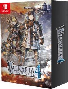 Valkyria Chronicles 4 [Memoirs From Battle Premium Edition] (EU)