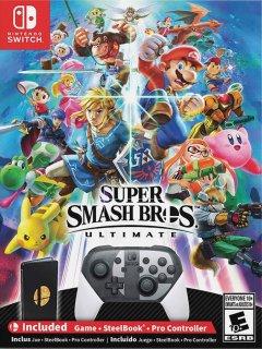 Super Smash Bros. Ultimate [Special Edition] (US)