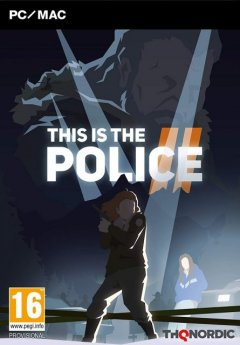 This Is The Police 2 (EU)